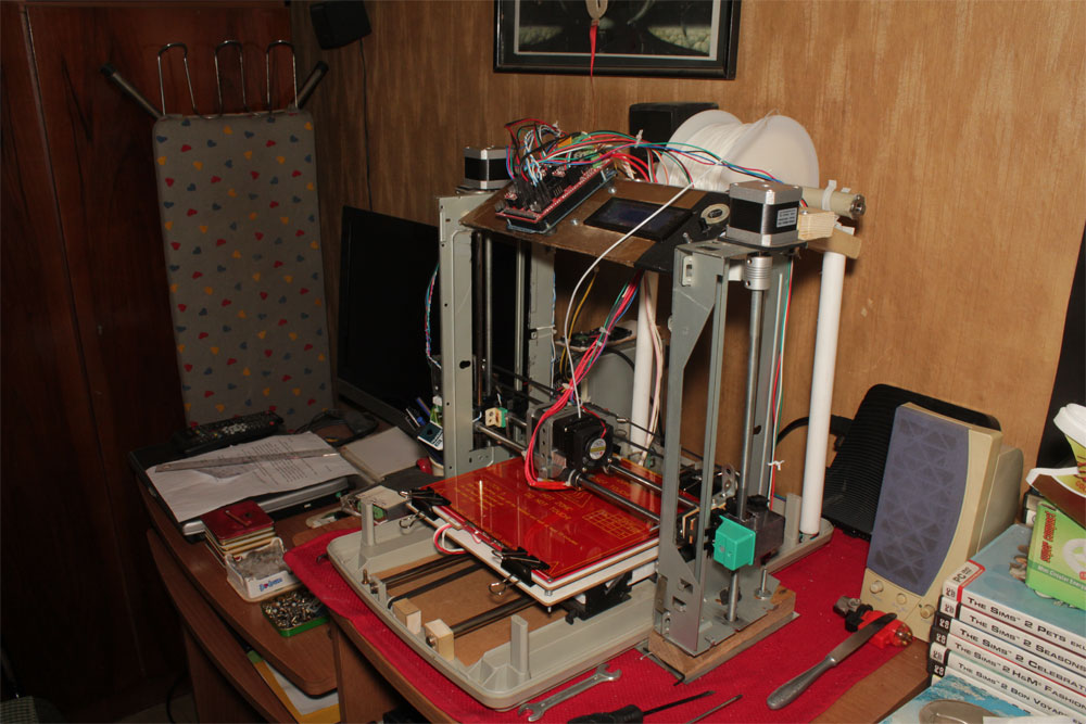 MyPrinter